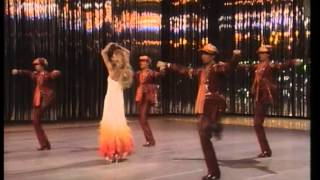 Dalida - `` Laissez  Moi Danser `` Monday Tuesday...