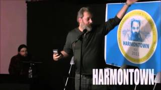 The Best Of Harmontown (Vol. 1)