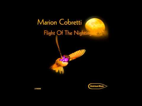 Flight Of the Nightingale (Song) by Marion Cobretti