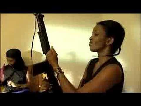 30 Days starring Genevieve Nnaji