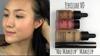 Perricone MD No Makeup Makeup: Review & Tutorial