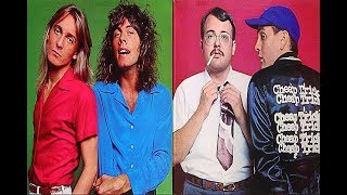 Cheap Trick - In Color  (Cheap Trick Tube Review # 2)