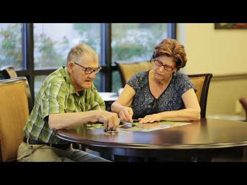 Why WellMed? Caregiver Angela Davalos