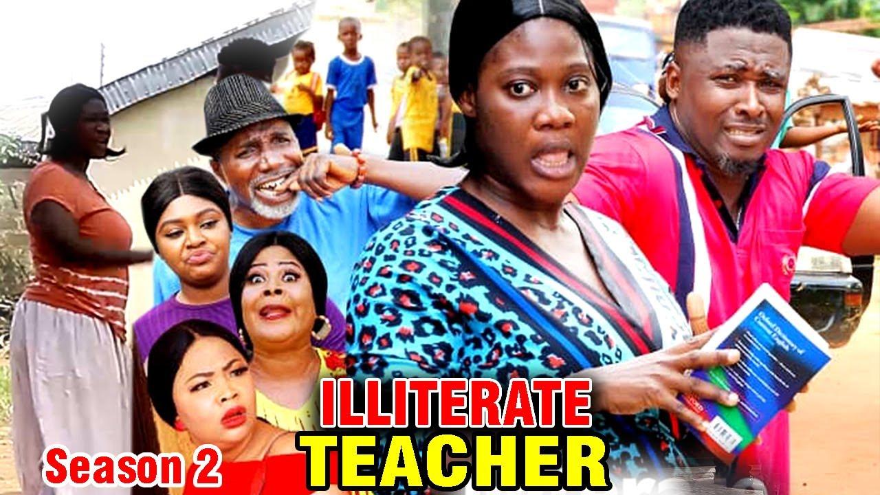 Illiterate Teacher (2020) (Part 2)