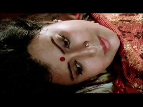    Debashree and kanwaljit in a scene of film    seepeeyan   