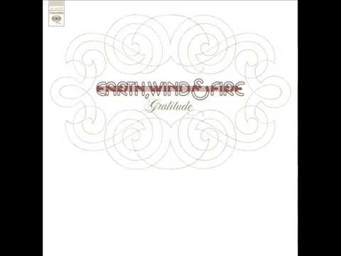 Earth Wind & Fire - Musical Interlude #1