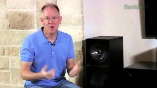 Geek Beat Archives   KEF Q Series Speaker System Review