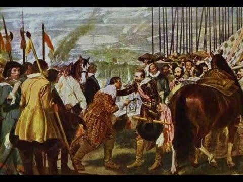 Política, economía y sociedad  El siglo XVII Sesión 1