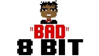 Gambar cover Bad [8 Bit Tribute to Michael Jackson] - 8 Bit Universe