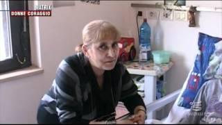 Matrix donne coraggio Istituto S.Anna