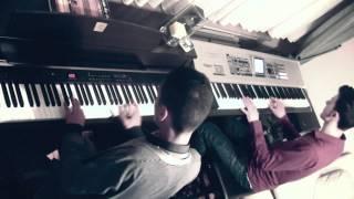Piano - Oguzhan ft Furkan - Özcan Deniz Sen Yarim İdun