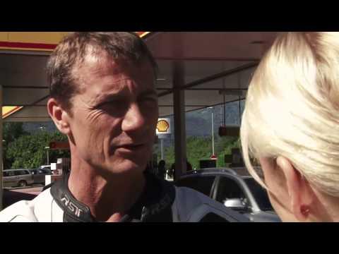 10 Jahre Shell V-Power in Deutschland