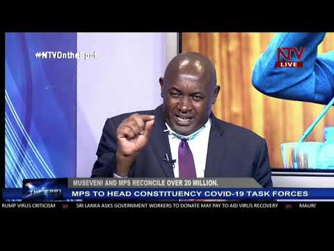 Government measures to mitigate the economic impact of COVID-19 | ON THE SPOT