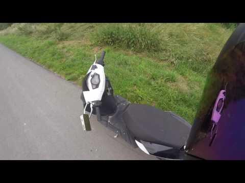 Cpi Aragon / Roller Zerstörung Teil 1 / Gopro hero 4 / Fun Riderz