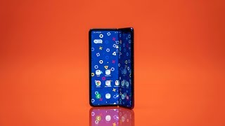 Samsung Galaxy Fold - My Experience So Far