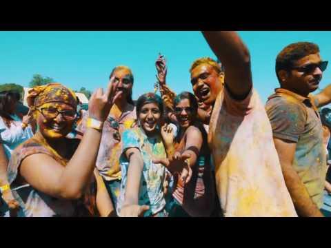 Rang De 2017 - Dj Shadow Dubai  Manj Musik , Raftaar