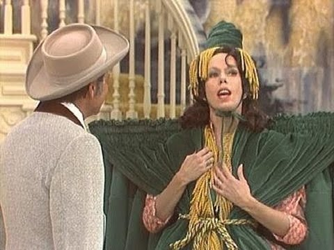 Carol Burnett Reflects on 'Went With the Wind'