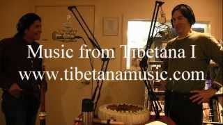 KPTZ Radio Interview 2014 With Tsering Lodoe And Don Paris
