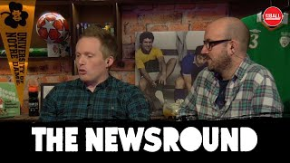 Is Mourinho destined to fail | Cooling the U21 jets | The Newsround