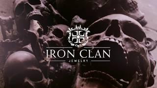 Iron Clan Jewelry - Brand Introduction
