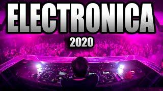 MUSICA ELECTRONICA 2018, Lo Mas Nuevo   Con Nombres l DJD3