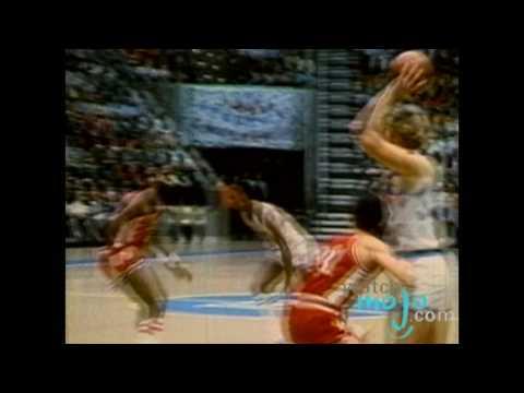 Larry Bird vs Magic Johnson