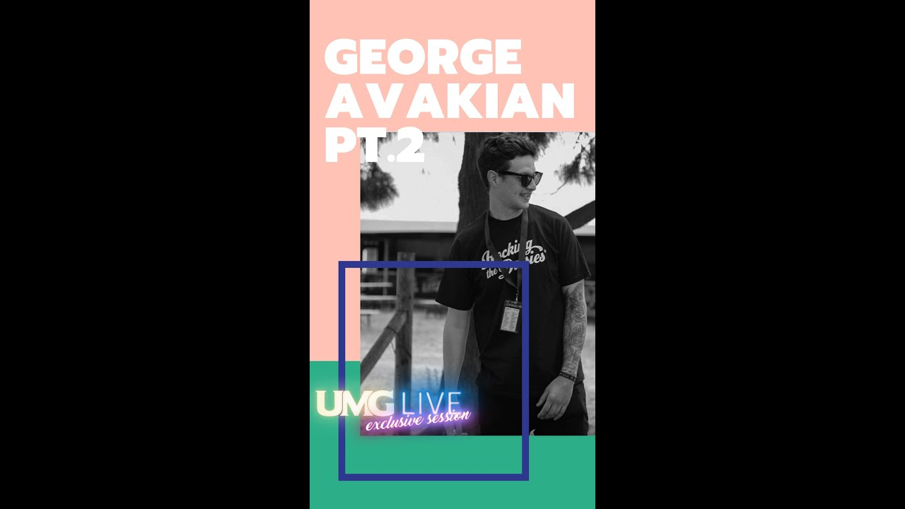 George Avakian Pt. 2
