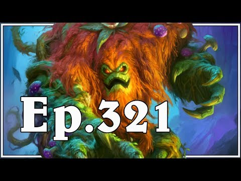 Funny And Lucky Moments - Hearthstone - Ep. 321