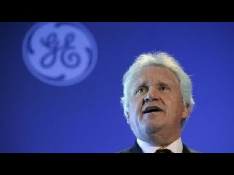 Fmr. GE CEO Jeff Immelt used empty second jet to fly