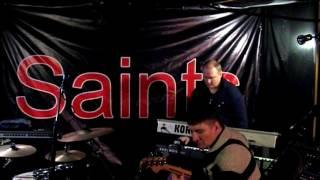 "Gioia. Репетиция киевской jazz-команды ""Gioia"". 27.01.17(фрагмент 12)"