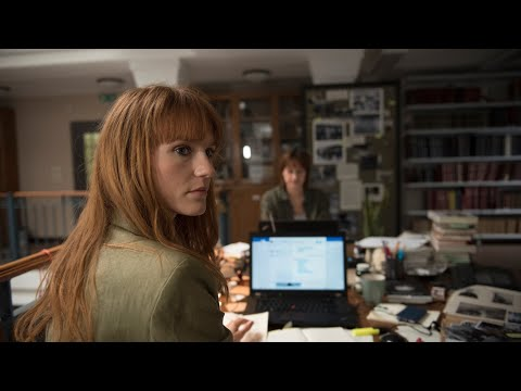 Video trailer för The Exception (2021) UK Trailer