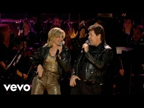 Olivia Newton-John - You're The One That I Want