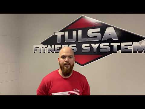 Tulsa Fitness Systems Reviews | Andrew Stephens