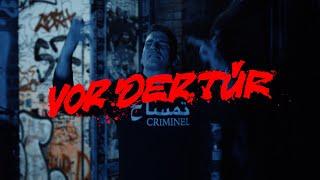 Musik-Video-Miniaturansicht zu Vor der Tür Songtext von Gzuz