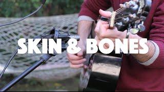 "Skin & Bones ""Mr. Dark"" | Play Too Much"