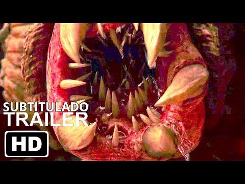 Trailer The Devil Below
