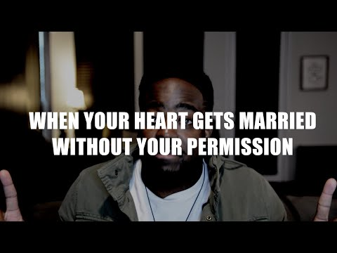 When Your Heart Gets Married Without Your Permission