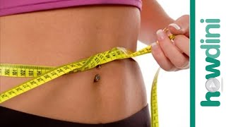 How to stay on a diet - Tips on how to diet and lose weight