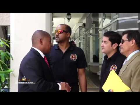 Capitanes del Canal denuncian supuesto espionaje de teléfonos en la ACP