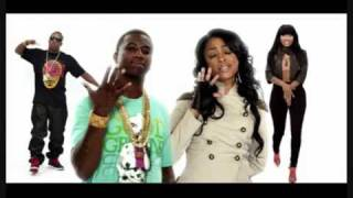 Yo Gotti feat Gucci Man Trina & Nicki Minaj 5 Star Bitch Remix Dirty wwwbigcashwithray.com
