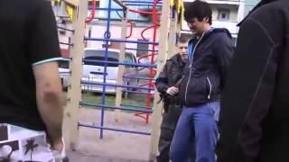 КАВКАЗЦЫ нападают на националистов в Питере  Кавказцы драки криминал  Русские зачистки