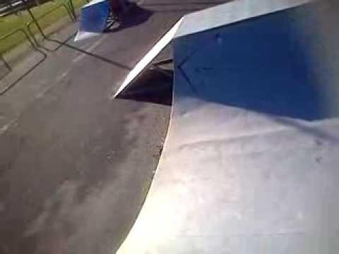 skatepark de vaucouleur partie#1