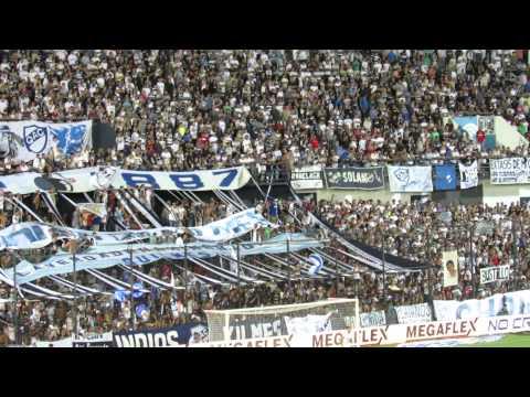 """Indios Kilmes: Quilmes 1 Independiente 2 Torneo J.H. Grondona 2015 F3"" Barra: Indios Kilmes • Club: Quilmes"