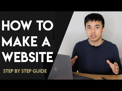 How to Make a WordPress Website for FREE - Build Your Website Locally on PC or MAC!