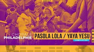 YAYA YESU  PASOLA LOLA   C.M PHILADELPHIE   (TRADUCTION FRANCAISE)