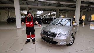 Skoda Octavia 2012. Стоит ли брать?   Подержанные автомобили