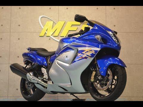 GSX1300R ハヤブサ (隼)/スズキ 1300cc 兵庫県 モトフィールドドッカーズ 神戸店 【MFD神戸店】