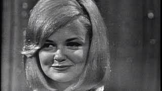 American Bandstand 1965- Interview Shelley Fabares