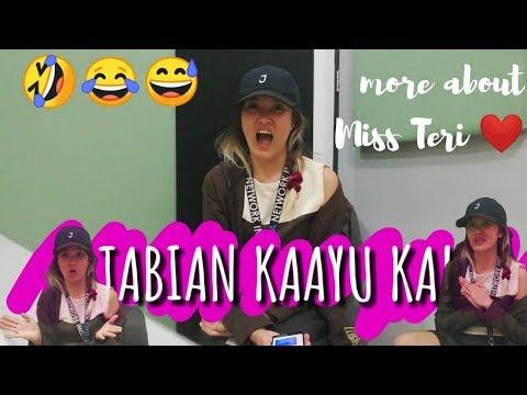 Get to know me tag - EXTENDED! Kay daghan kaayu ko ug secret na ganahan i-share!