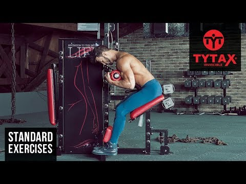 Lever Seated Twisting Leg Raise Crunch (plate loaded)
